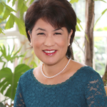 First Lady Dawn Ige to visit Castle Medical Center